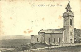 PONT-à-MOUSSON - L'église Et La Plaine                   -- Cuny 357 - Pont A Mousson