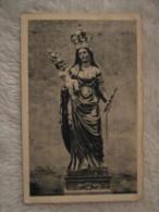 Beata Vergine Del Santo Rosario Nella Chiesa Arcipretale Di Croce S Spirito - Virgen Mary & Madonnas