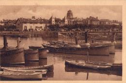 Saint Jean De Luz-le Port - Saint Jean De Luz