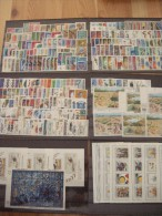 ONU COLLECTION DE TIMBRES NEUFS **/ MNH - Collections (without Album)