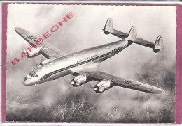 CONSTELLATION De La Cie AIR FRANCE - 1946-....: Moderne