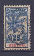 Sénégal - N° 37 Oblitéré - Cote: 3,20 € - Senegal (1887-1944)