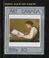 CANADA    Scott  # 1203** VF MINT NH - 1952-.... Reign Of Elizabeth II