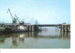 Postal 023592 : Puente Del Generalisimo. Bilbao - Sin Clasificación