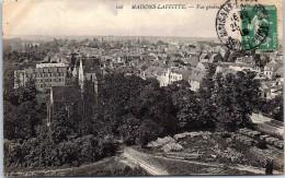 78 Maisons Laffitte - Vue Générale - Maisons-Laffitte
