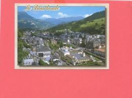 63- LA BOURBOULE Station Thermale - La Bourboule