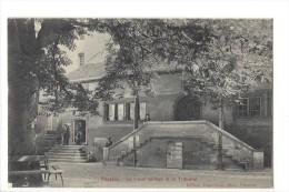 9690 -  Payerne Le Vieux Collège Et Le Tribunal - VD Vaud