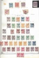 Samoa, La Page - Grande-Bretagne (ex-colonies & Protectorats)