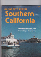 South California Sunset Travel Guide - Géographie