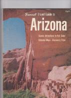 Arizona  Sunset Travel Guide - Géographie
