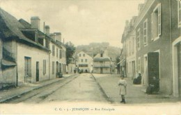JURANCON Rue Principale
