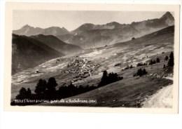 05---SAINT-VERAN---vue Générale De Rochebrune---voir 2 Scans - Autres Communes