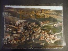 25 - VILLERS-LE-LAC - Saut-Du-Doubs - Petit Carnet De 10 Petites Vues - - Autres Communes