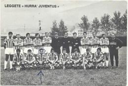 Foto JUVENTUS - Voetbal