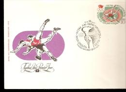 Olimpic Games 1976 Munic - Lotta