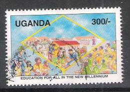 Oeganda Y/T 1887 (0) - Ouganda (1962-...)