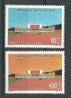 """Centrafrique YT 1016 Et 1017 """" Assemblée Nationale """" 1994 Neuf** - Centrafricaine (République)"""