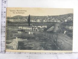 CPA GRECE - Vue De SALONIQUE - - Griechenland