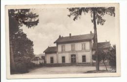 ROLAMPONT (52) La Gare - Autres Communes