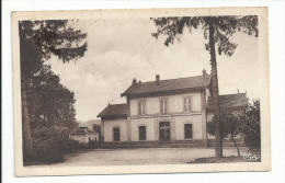 ROLAMPONT (52) La Gare - France