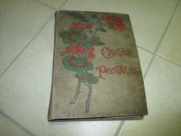 French  France Album Postcards Carte Postale - Unclassified