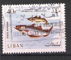 Libanon Y/T 438 (0) - Liban