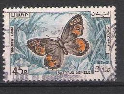 Libanon Y/T 335 (0) - Liban