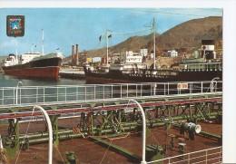 Postal 023802 : Puerto Escombreras (Cartagena) - Sin Clasificación