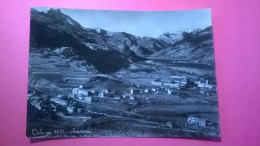 Oulx (To) - Panorama - Italie