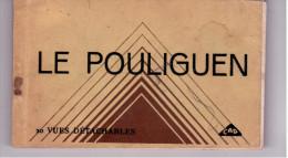Le Pouliguen - Carnet De 20 CP (complet) - Le Pouliguen