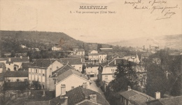 ( CPA 54 )  MAXÉVILLE  /  Vue Panoramique ( Côté Nord )  - - Unclassified