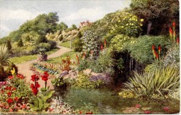 SALMON ART CARD - HOWARD - 3362 -  THE DRIPPING WELL, FELIXSTOWE - England