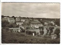 CPSM ERGUE GABERIC (Finistère) - LESTONAN STANG VENN - Ergué-Gabéric