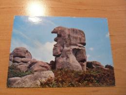 Le Père Trébeurden  Topic - Dolmen & Menhirs