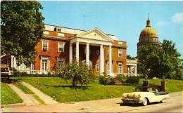 Governor's Mansion Charleston, West Virginia - Charleston