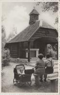 Bredene   Altaar Van Kapel OLV Ter Duinen     Kinderwagen     Scan 7911 - Bredene