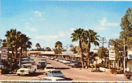 Fifth Avenue, Scottsdale, Arizona - Scottsdale