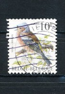 Belgique - 1989 - YT 2350 Oblitéré _ Oiseau - Bird - Belgique