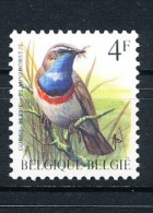 Belgique - 1988 - YT 2321 Neuf _ Oiseau - Bird - Belgique
