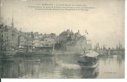 Honfleur Le Vieux Bassin - Honfleur