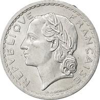 IVème République, 5 Francs Lavrillier 1950, KM 888b.1 - Francia