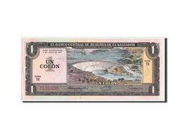 [#350126] El Salvador, 1 Colon Type 1977-79, Pick 125a - Billets