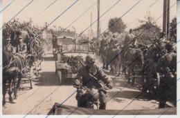 5 Fotos Photos Frankreich Feldzug 1940 - 1939-45