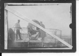 Projecteur De Flak DCA Allemand 1 Photo 1914-1918 14-18 Ww1wwI Wk - Guerra, Militari