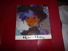 CATALOGUE LUCIEN RUOLLE 1974 - Art