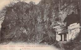Tonkin - Langson - Entrée De La Grotte Des Rochers De Ky-Lua - Vietnam