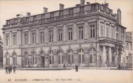 France Bourges L'Hotel de Ville The Town Hall