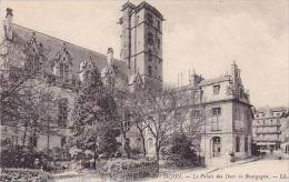 France Dijon Le Palais des Ducs de Bourgogne