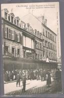 CHERBOURG . Grands Magasins ( A La Frileuse ) Façade Rue Gambetta ( Maison Ratti ) . - Cherbourg