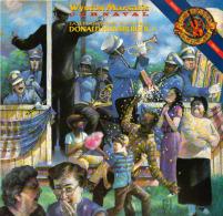 * LP *  WYNTON MARSALIS & EASTMAN WIND ENSEMBLE - CARNAVAL (Holland 1987 EX-!!!) - Jazz